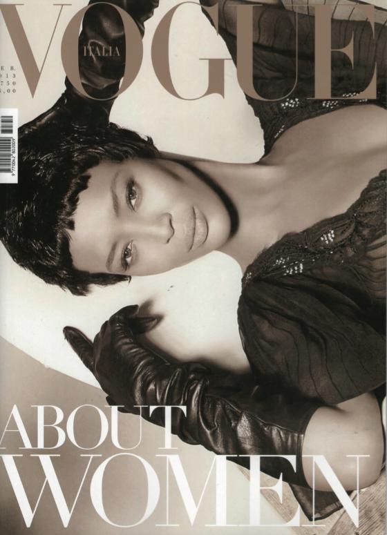 Jessica Pratt su Vogue Italia: Melodrama queen