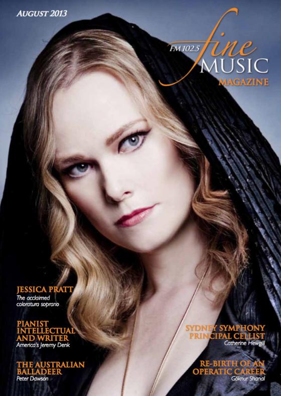 Jessica Pratt su Fine Music Magazine: The world at her feet