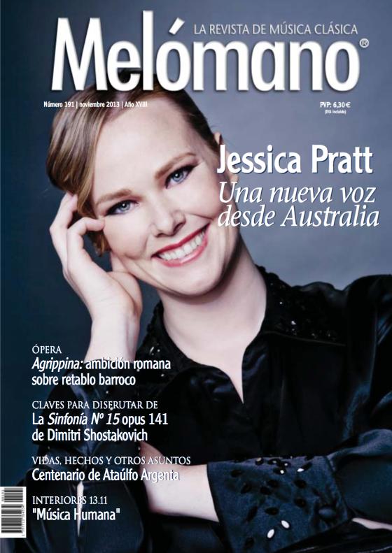 Jessica Pratt su Melomano Magazine: Una nueva voz desde Australia