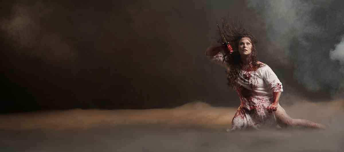 Jessica Pratt - Lucia di Lammermoor al Opera Australia