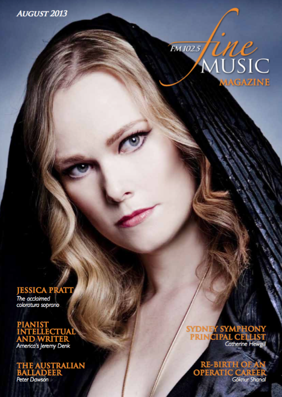Jessica Pratt su Fine Music Magazine<br/>The world at her feet